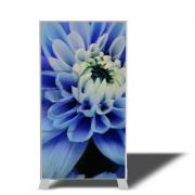 EasyScreen Blauwe Bloem